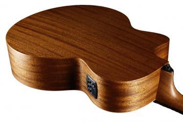 Электроакустическая гитара Lag Tramontane 177 T177JCE