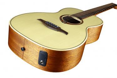 Электроакустическая гитара Lag Tramontane 177 T177PE